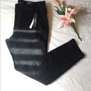 Black d.jeans Skinny Jeans